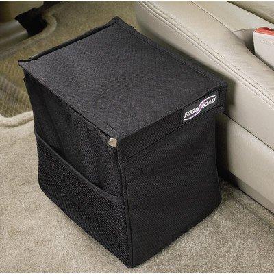 Talus TrashStand Floor Litterbag Compact-BlackB0000UZ51O
