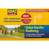 ADAC TourBooks Oder-Neiße: Die schönsten Fahrrad-Touren