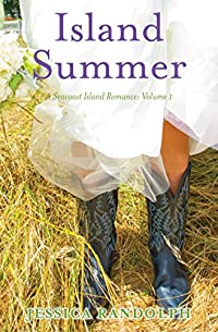 Island Summer by Jessica Randolph ebook deal