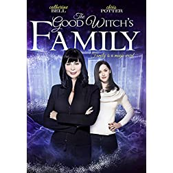 Good Witch's Family