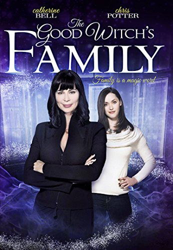 Good Witch's Family (Hallmark) (Good Witch Dvd compare prices)