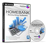 HomeBank - Personal Accounting / Bookkeeping / Finance / Money Management Software (PC)