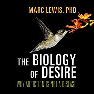 The Biology of Desire Hörbuch