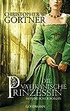 Image de Die vatikanische Prinzessin: Historischer Roman