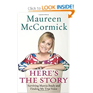 Here's the Story - Maureen McCormick