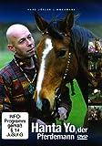 echange, troc Hanta Yo, der Pferdemann - Sanfte Hilfe für sensible Pferdeseelen [Import allemand]