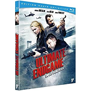 Ultimate Endgame [Blu-ray]