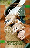 img - for I Wish and Hope book / textbook / text book