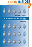 A Primer of Ecology, Fourth Edition