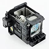 Quality Compatible NP01LP Replacement Lamp For NEC NP1000 NP2000 Projector Bulb Lamp With Housing 300 Watt 180 Days Warranty