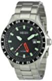 Nautec No Limit Herren-Armbanduhr Racing 2 RS2 AT-GMT/STSTSTBK