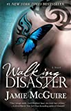 9781476712987: Walking Disaster: A Novel (The Maddox Brothers Series)