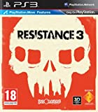 PS3 RESISTANCE 3 (EU)