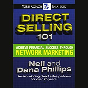 Direct Selling 101 Audiobook