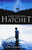 Hatchet: new cover edition