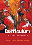 img - for Curriculum: Decanonizing the Field (Counterpoints) book / textbook / text book