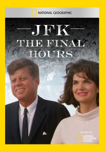 Jfk the Final Hours [Edizione: Francia]
