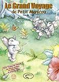 echange, troc Fiol. Sandy/ - Grand Voyage de Petit Manicou