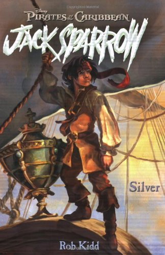 Silver (Pirates of the Caribbean: Jack Sparrow #6) (Cheap Caribbean compare prices)