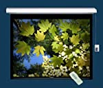 "Sunlite Motorised Projection Screen Size: 135"" Digonal 16:9 Format"