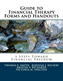 img - for Guide to Financial Therapy Forms and Handouts book / textbook / text book