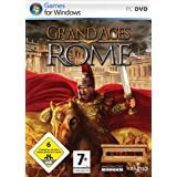 Grand Ages: Romevon &#34;NAMCO BANDAI Partners&#34;
