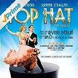 Top Hat - The Musical (Original London Cast Recording)