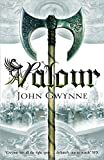 Valour: Book Two of The Faithful and the Fallen (The Faithful and The Fallen Series 2) (English Edition)