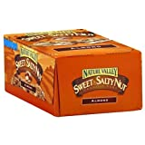 Nature Valley Granola Sweet & Salt Almond (Pack of 16)