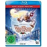 """Disneys Eine Weihnachtsgeschichte (+ 3D Blu-ray + Digital Copy) [Blu-ray]von """"Bob Hoskins"""""""