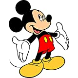 Love St. - Disney Mickey Mouse Movie Poster   Kids Poster 12x18 For Home & Office
