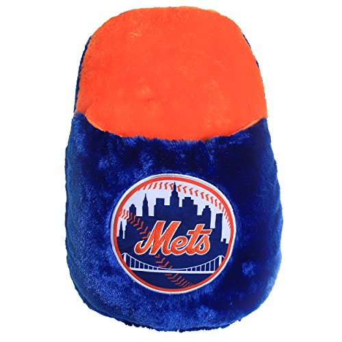 Mets Slippers, New York Mets Slippers, Met Slippers