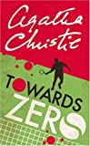 Towards Zero (Agatha Christie Collection) (0007136803) by Christie, Agatha