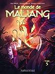 Monde de Maliang (Le), t. 05