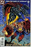 img - for Showcase '96 #1 : Featuring Steel and Guy Gardner (DC Comics) book / textbook / text book
