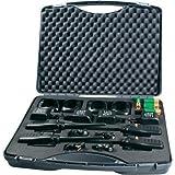 Midland PMR-Funkgerät G9 Profi AL200.S7 4er Set