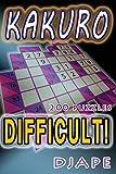 Difficult Kakuro: 200 puzzles: 1