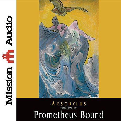 Image of Prometheus Bound