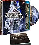 Ataque A Los Titanes. Temporada 1 Parte 2. Blu-Ray - Edición Coleccionista Blu-ray España