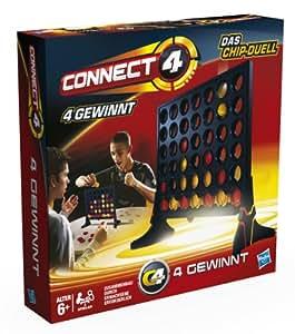 Hasbro 98779100 - 4 gewinnt