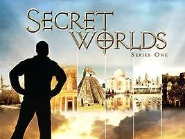 Secret Worlds - Season 1