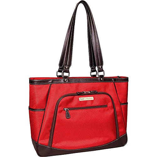 clark-and-mayfield-sellwood-metro-xl-17-laptop-tote-bag-computer-bag-in-red