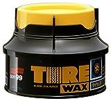 SOFT99 ( ソフト99 ) タイヤブラックワックス 170g 02015