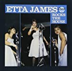Etta James Rocks the House