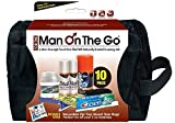 Convenience Kits Men's Deluxe Travel Bag by Convenience Kits International LTD