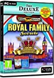 Hidden Mysteries: Royal Family Secrets - Deluxe Edition (PC DVD) [Windows] - Game