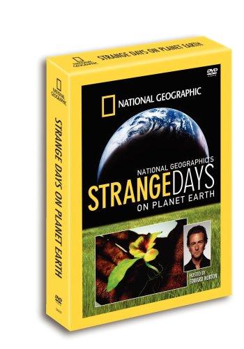 Strange Days Gift Set [Edizione: Germania]