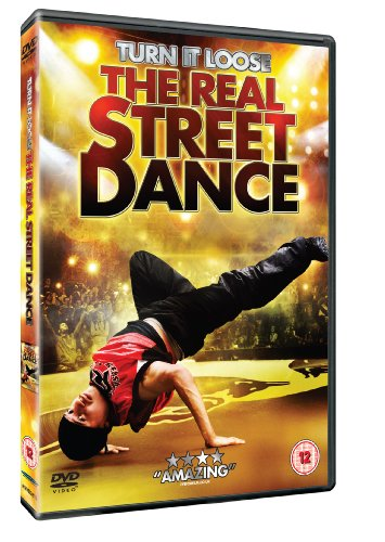 Turn It Loose - The Real Street Dance [DVD]