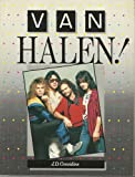img - for Van Halen! book / textbook / text book