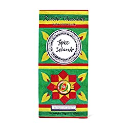 Spice Island Organic Dark Chocolate Artisan Bar